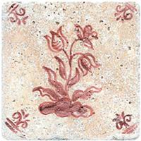 Декор Stone4home Provance Изразцы 4 10x10