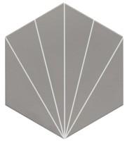 Керамогранит Realonda Ceramica Venus Smoke 28.5x33
