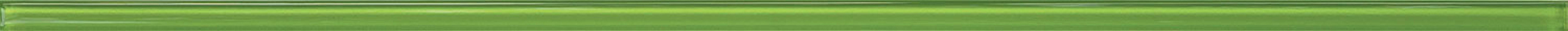 Бордюр Tubadzin Dots Green 74.8x1.5