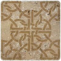 Декор Stone4home Toscana Ornament 4 10x10