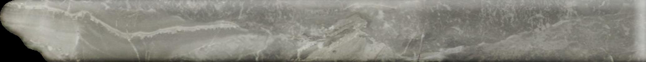 Боковина ступени левая Ape Ceramica Orobico Izq Grigio 3.2x33