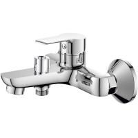 Смеситель для ванны Rush Victoria VI7135-44 Хром