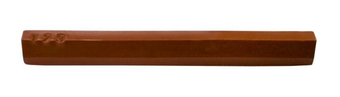 Воск мягкий Decomaster Коралово-красный Stuccorapido 123