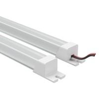 Светодиодная лента Lightstar в PVC профиле с прямоугольным рассеивателем 409122