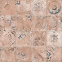 Керамогранит PF60003481 Play RE-USED MIX CLAY 20x20 ABK Ceramiche