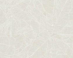 Обои As Creation Linen Style 36633-1 0.53x10.05 флизелиновые