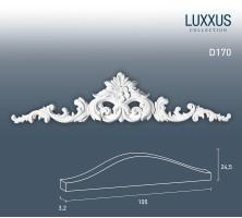 Фронтон Orac Decor Luxxus D170 (105x3.5x25 см)