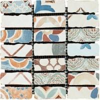 Декор Del Conca Amarcord Mosaico 20x20