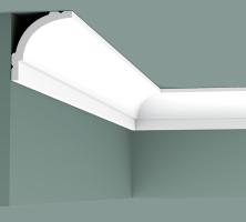 Карниз Orac Decor Durofoam CB525N (200x6.5x6 см)