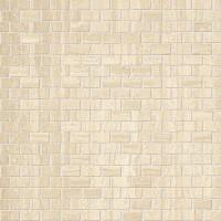 Мозаика Fap Ceramiche Roma Travertino Brick Mosaico 30x30 fMAG