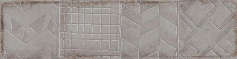 Плитка Cifre Ceramica Alchimia 2 Decor Pearl 7.5x30 настенная