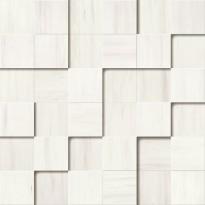Керамогранит Marmocer Artwall 005 3D Diana White 30x30 PJG-MQ005-AEBS