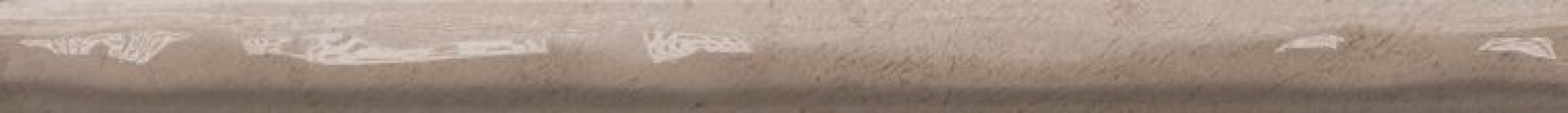 Бордюр Cifre Ceramica Alchimia 2 Vison Matita Torello 2x30