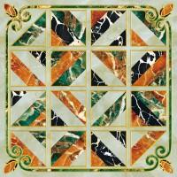 Керамогранит Infinity Ceramic Tiles Chester Chiaro Gold 60x60