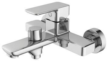 Смеситель для ванны Iddis Brick BRISB02i02 Хром