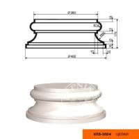 Колонна Decomaster КЛВ-355/4 (170x485x485 мм)