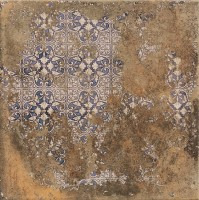 Керамогранит Realonda Ceramica Antigua Deco Terra 33x33