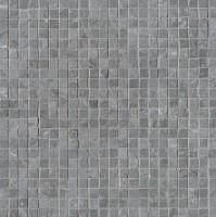 Мозаика Fap Ceramiche Roma Diamond Grigio Sup. Micromosaico Brillante 30x30 fNY8