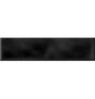 Плитка Kerlife Small Tile Rev. Mallorca Brick Black 7.5x30 настенная
