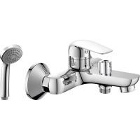 Смеситель для ванны Rush Fiji FI1835-44 Хром