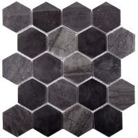 Мозаика Starmosaic Hex Hexagon Vbsp 30.5x30.5
