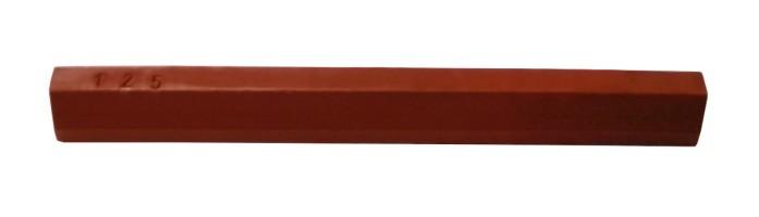 Воск мягкий Decomaster Огненно красный Stuccorapido 125
