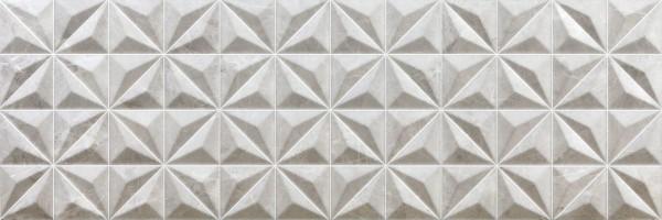 Плитка Zirconio S.Thomas Glossy Geo 30x90 настенная