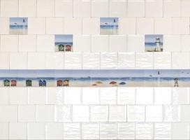 Декор Fabresa Blanco Beach Decor Mix 15x15