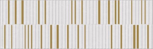Плитка Arcana Ceramica Zaletti-R Cassata Blanco 32x99