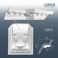 Кронштейн Orac Decor Luxxus C307A (8x4x9.5 см)