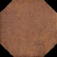 Керамогранит Manifattura Emiliana Clays Ottagona Rust 32.5x32.5