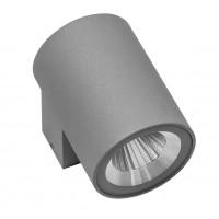 Светильник светодиодный уличный настенный Lightstar Paro 350692