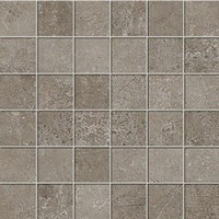 Мозаика настенная 610110000462 Drift Light Grey Mosaico 30x30 Atlas Concorde Russia