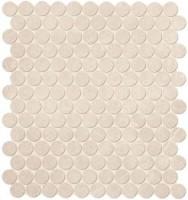 Мозаика Fap Ceramiche Roma Pietra Round Mosaico 29.5x32.5 fLTR