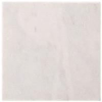 Керамогранит Stone4home Marble White Tumbled 20x20
