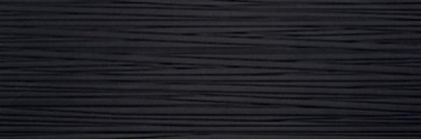 Плитка Omnia Spirit Decor Negro 25x75 настенная