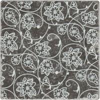 Декор Stone4home Marble Black Motif 6 10x10