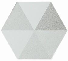 Керамогранит Monopole Ceramica Diamond White 20x24