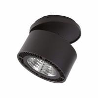 Светильник Lightstar Forte Inca черный 214827