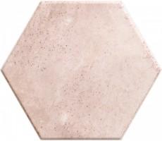Керамогранит Ribesalbes Ceramica Hope Rose Hex Matt 15x17.3 PT03159