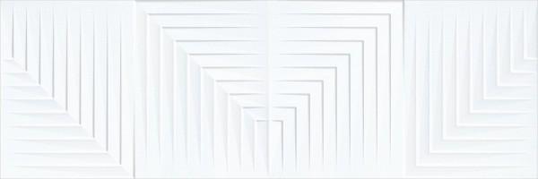 Плитка Keraben Capitol MT Concept Blanco 30x90 настенная