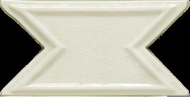 Бордюр Elios Ceramica Wine Country Swallow Ivory 7.5x15