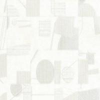 Обои Sirpi Composition A Tribute To Kandinsky 24000 1x10.05 виниловые