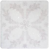 Декор Stone4home Marble White Motif 5 10x10