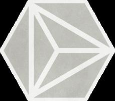 Плитка Harmony Varadero Grey 19.8x22.8 31047