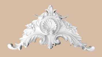 Декоративный элемент Decomaster 61282 (740x390x80 мм)