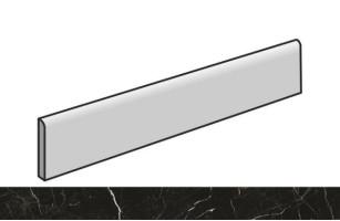 Плинтус 610130004481 Allure Imperial Black Battiscopa Lap 7.2x59 Atlas Concorde Russia