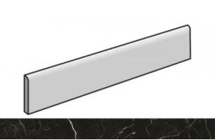 Плинтус Atlas Concorde Russia Allure Imperial Black Battiscopa Lap 7.2x80 610130004654