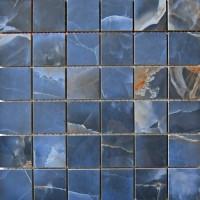 Мозаика Neodom Onix Pro Mosaico Onix Azul 30x30 N20356
