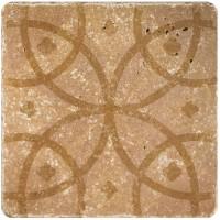 Декор Stone4home Toscana Ornament 6 10x10